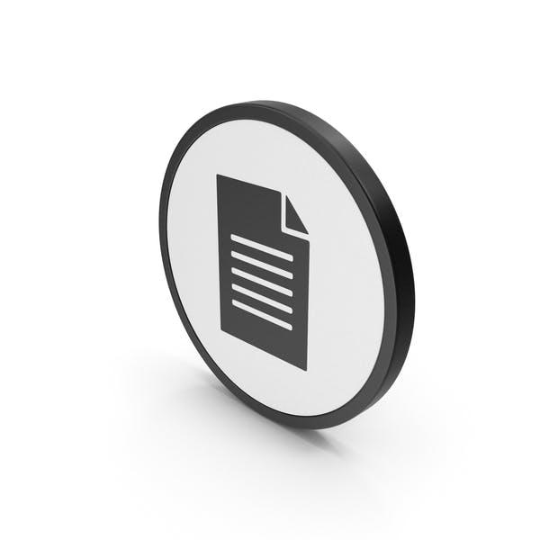 Иконная офисная бумага