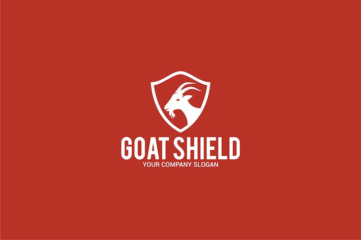 Cover Image For goat Shield