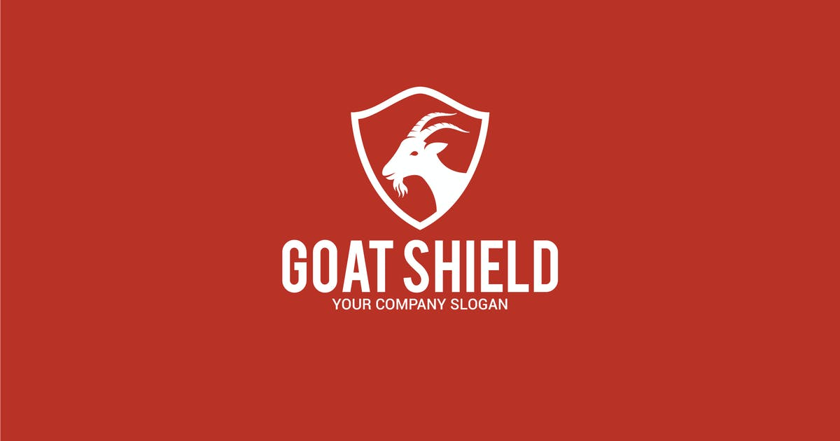 Download goat Shield by shazidesigns