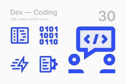 Dev — Coding