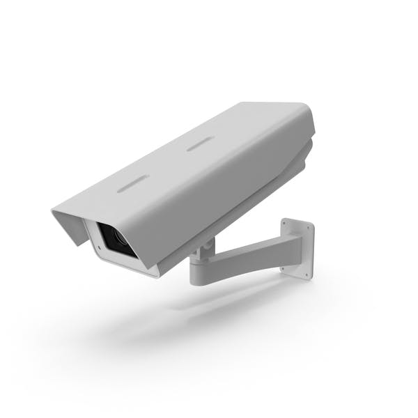 Cover Image for CCTV Camera