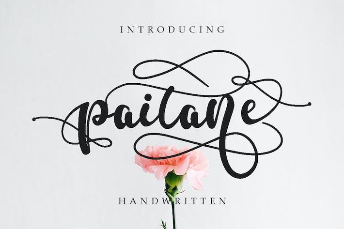Thumbnail for Paitane