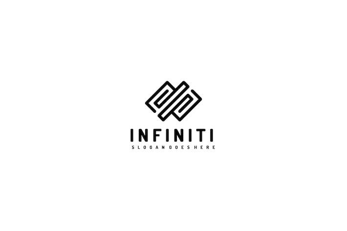 Thumbnail for Infinite Logo
