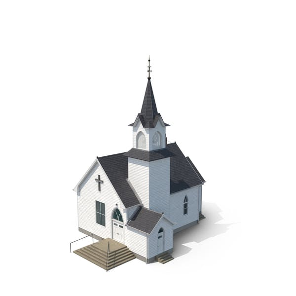 Cover Image for Chapel