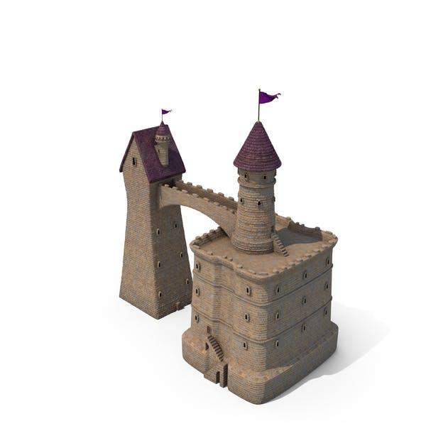 Fort Bridge