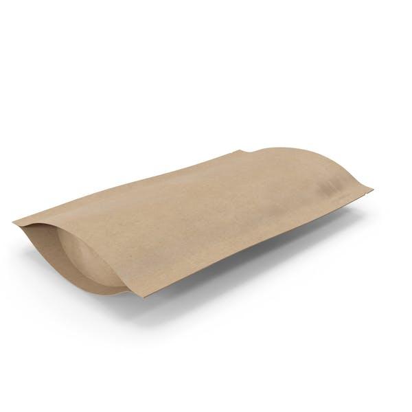 Zipper Paper Bag 50g