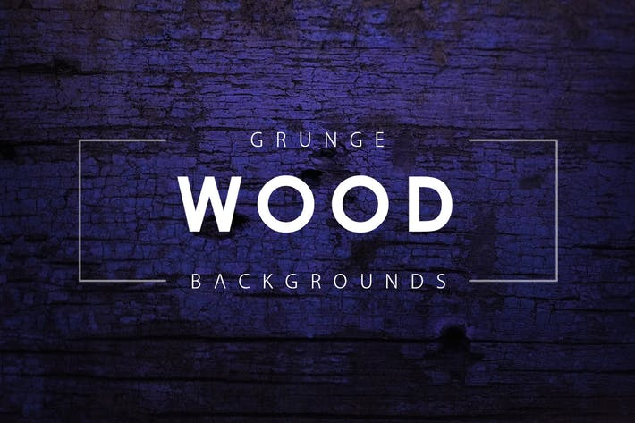 Thumbnail for Grunge Wood Backgrounds