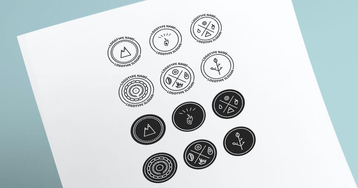 Download Nature Badges by barsrsind