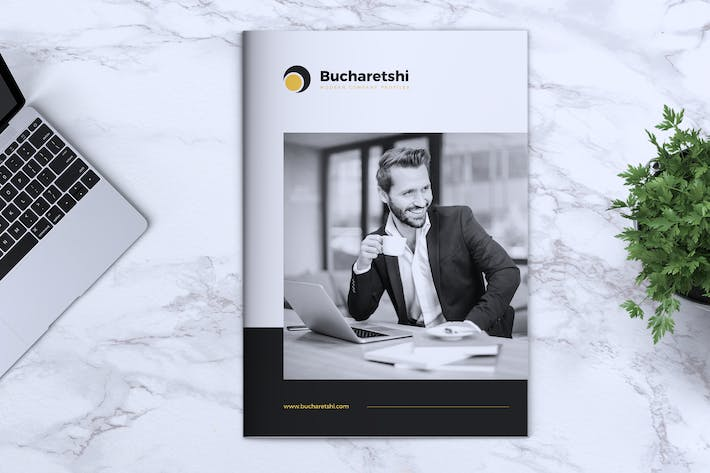 Thumbnail for BUCHARETSHI Company Profiles