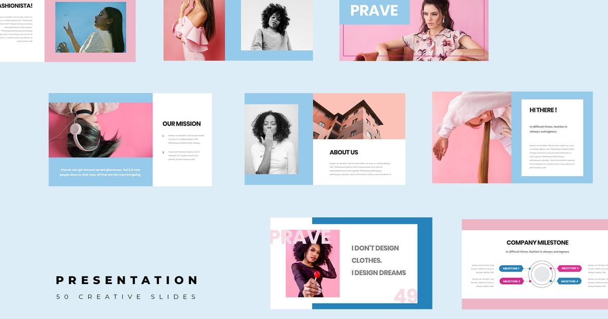 Download Prave – Keynote Presentation by TMint