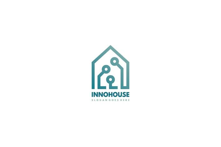 Thumbnail for Logo Electrónico de la casa