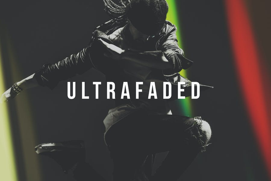 75 Ultra Faded Retro Effects