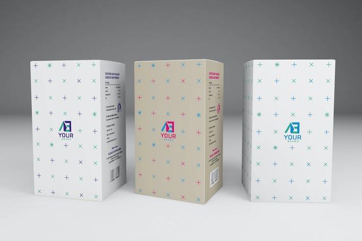 Thumbnail for Packaging Mock-ups 97