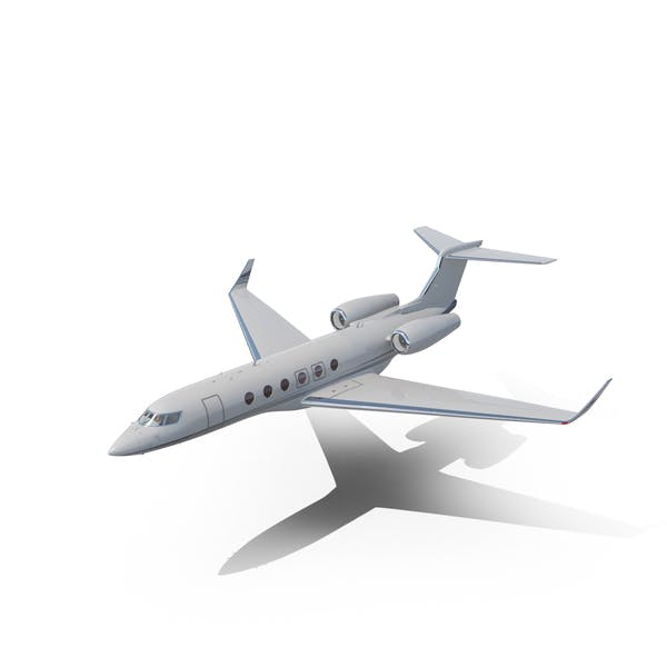 Cover Image for Business Jet