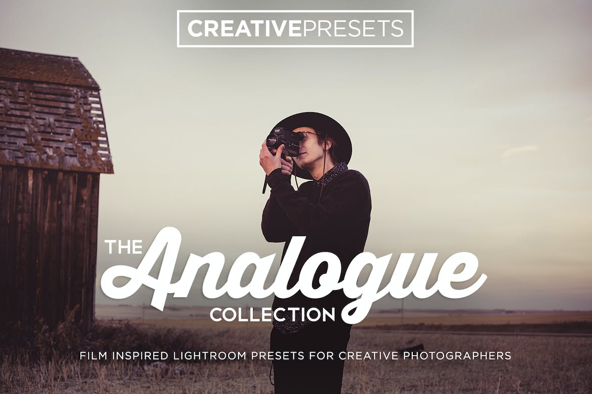 Vintage Film Photoshop Actions by Contrastly on Envato Elements