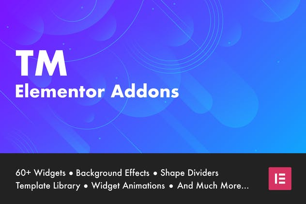 TM Elementor Addons