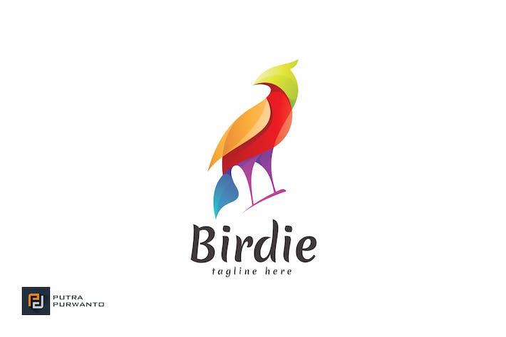 Thumbnail for Birdie - Logo Template