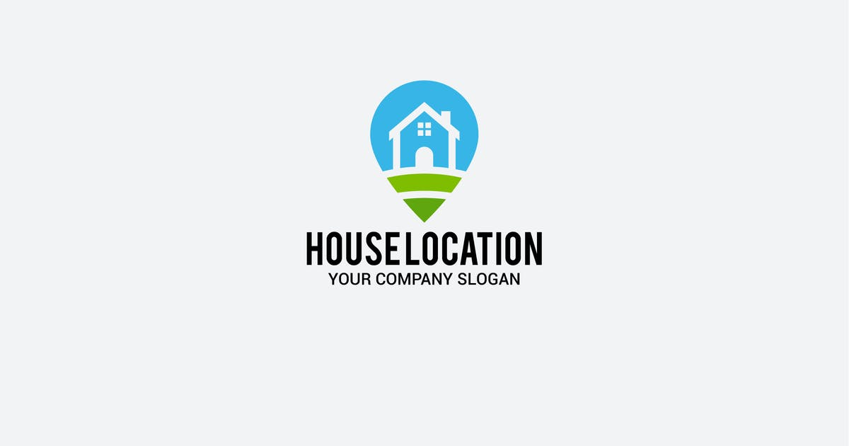 Download house location by shazidesigns