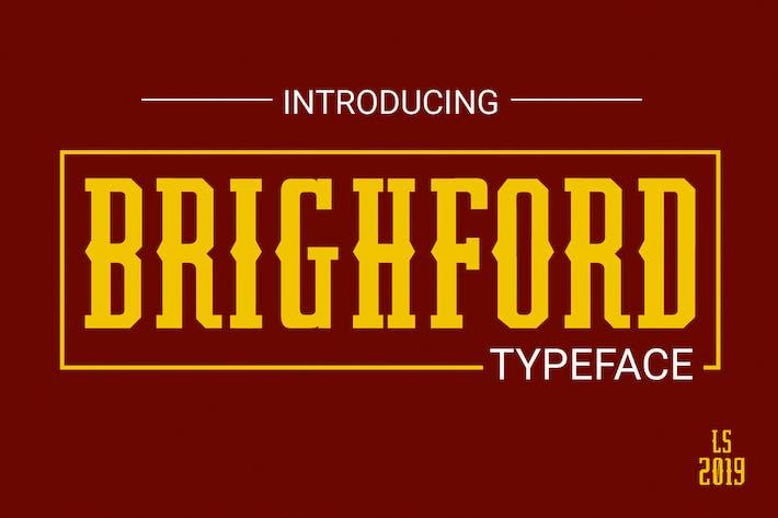 Thumbnail for Brightford