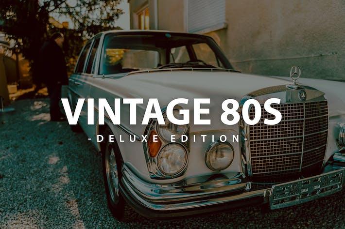 Vintage Deluxe Edition | Для мобильных и настольных ПК