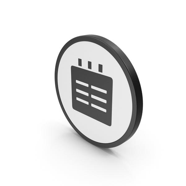 Thumbnail for Icon Calendar