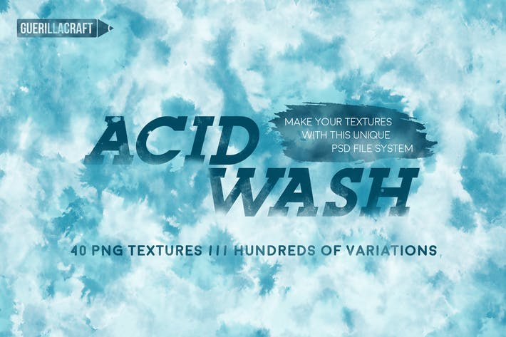 Thumbnail for Acid Wash
