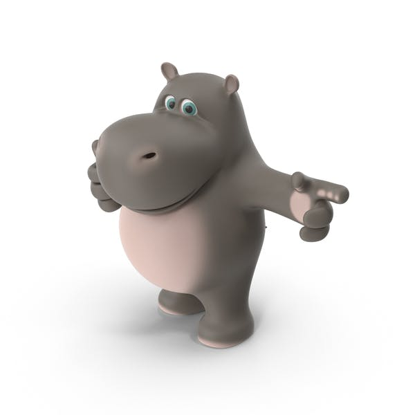 Cover Image for Hippo