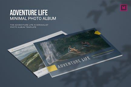 Adventure Life - Fotoalbum