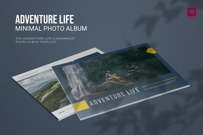Thumbnail for Adventure Life - Photo Album