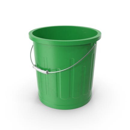 Trash Bin Bucket
