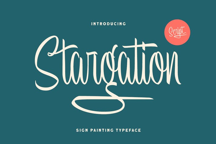 Thumbnail for Stargation - Display Script
