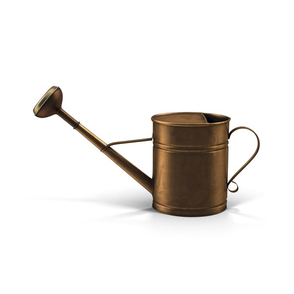Thumbnail for Copper Watering Can