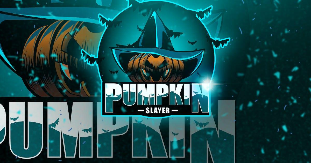 Download Pumkin - Mascot & Esport Logo by aqrstudio