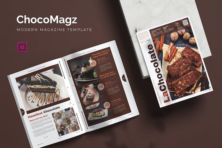 Thumbnail for Choco - Magazin