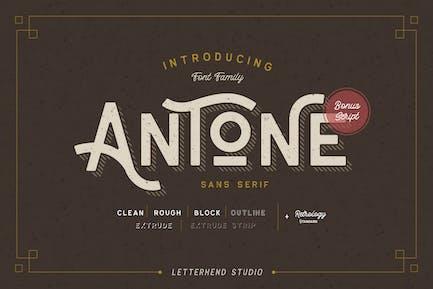 Antone