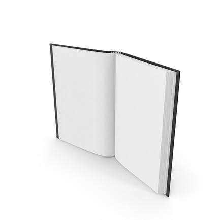 Bound Sketchbook