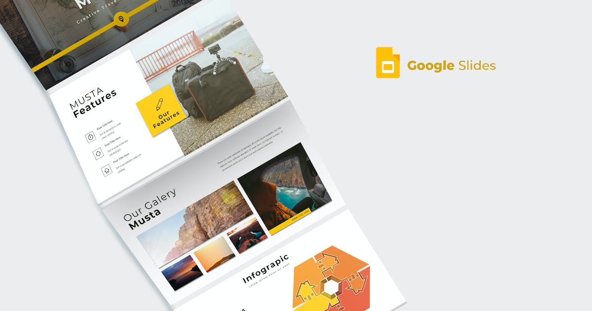 Download Musta - Google Slides Template by aqrstudio