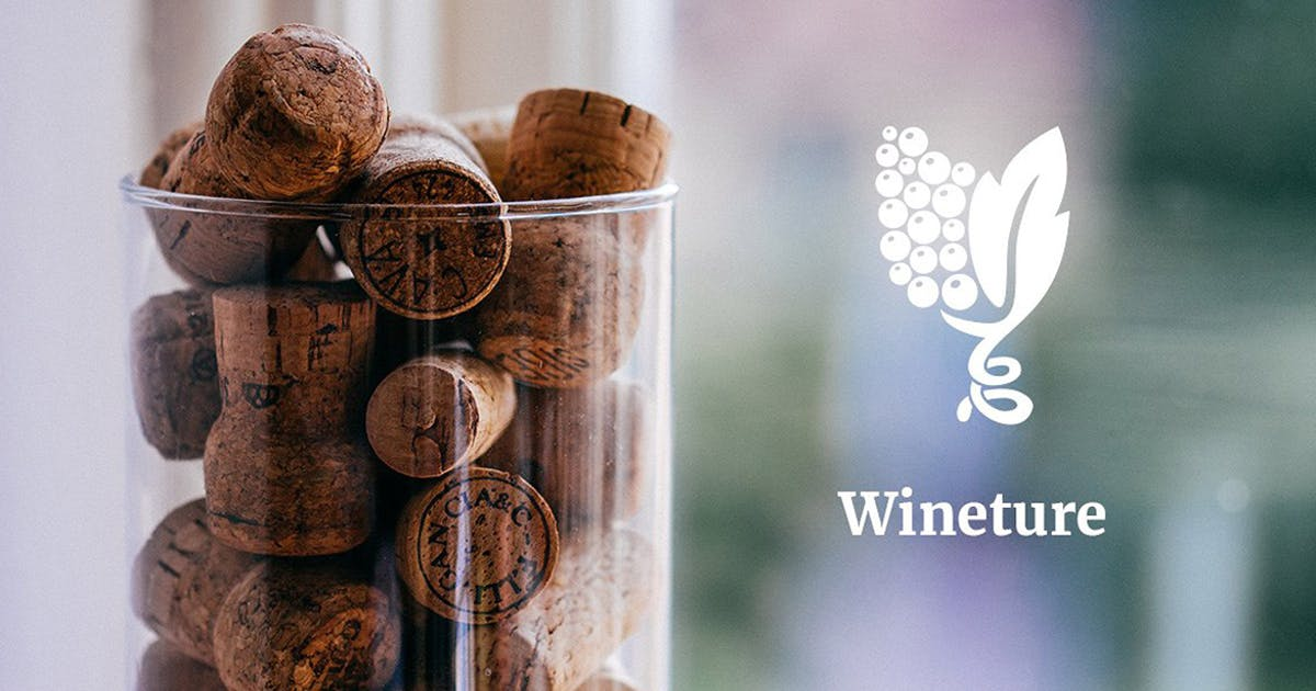 Download Wineture by annabalashova