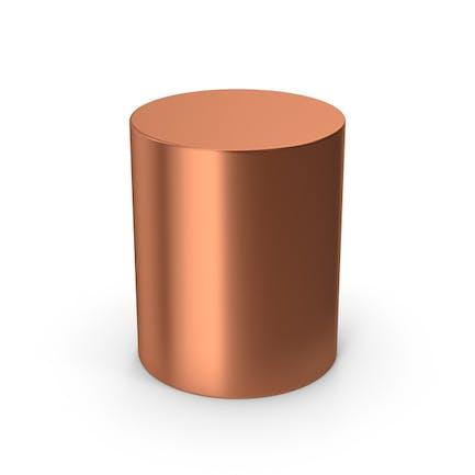 Cylinder Bronze