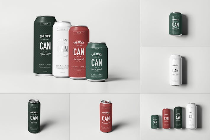 Thumbnail for Can Mock-up 2