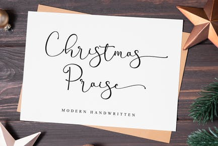 Christmas Praise