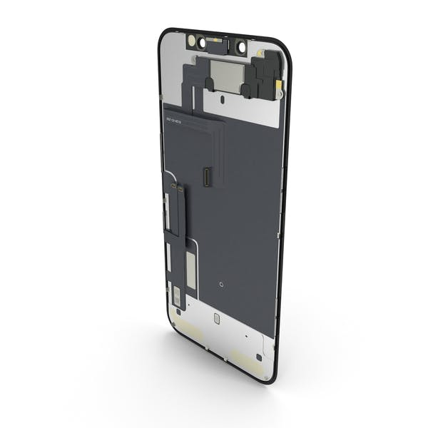 Thumbnail for Smartphone LCD Display with Touchscreen