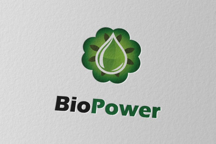 Thumbnail for Biopower Logo