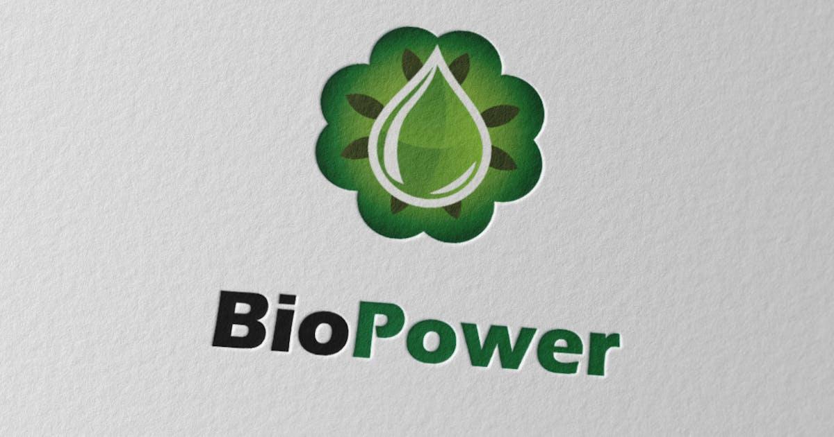 Download Biopower Logo by Scredeck
