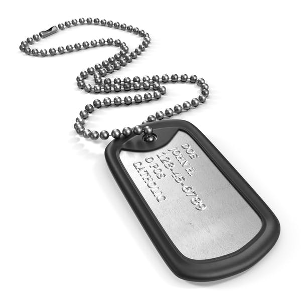Thumbnail for Dog Tags