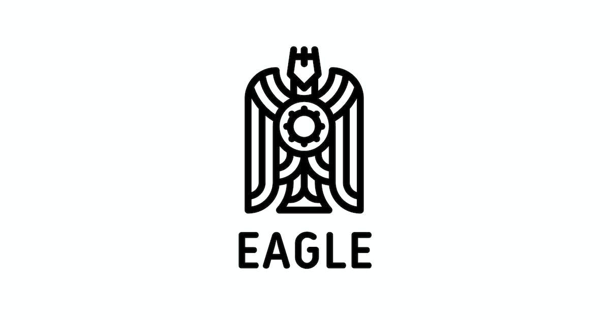 Eagle by lastspark