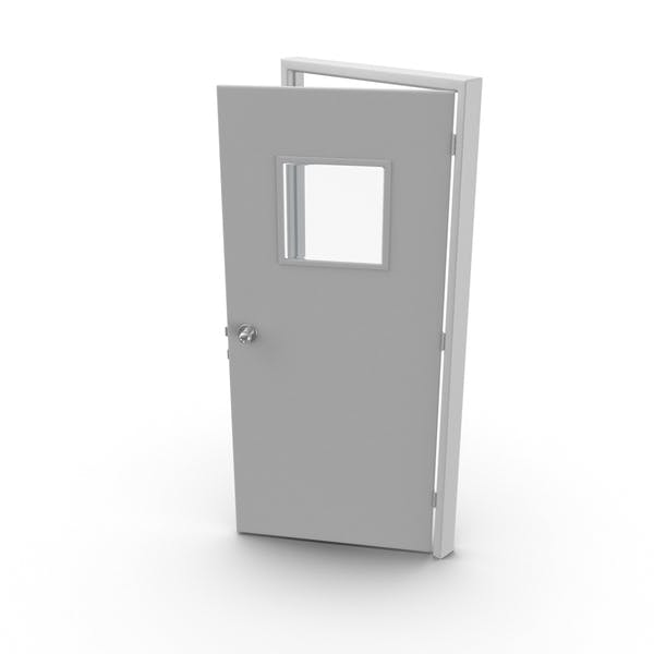 Thumbnail for Commercial Doors