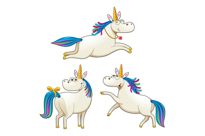 Group of Unicorns