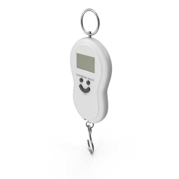 Digital Spring Scale