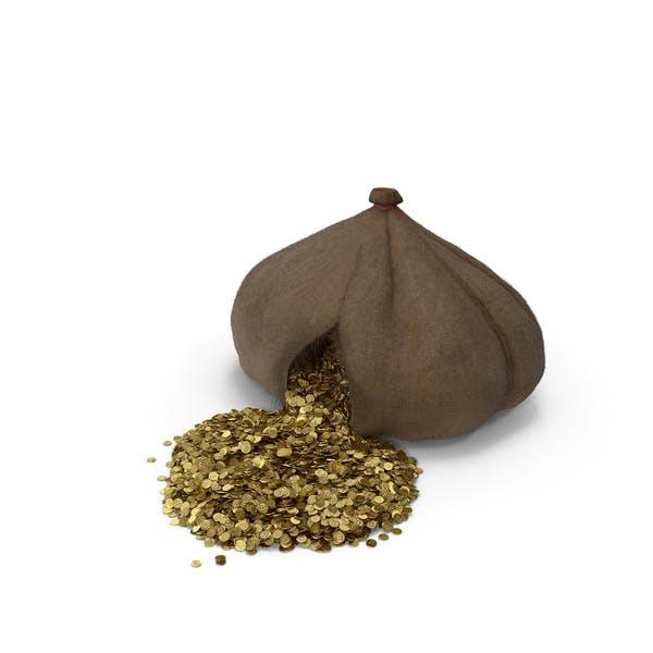 Big Sack of Gold Torn